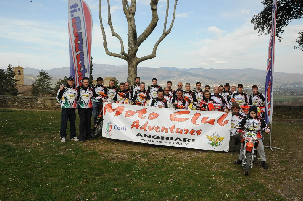 mc-adventures Anghiari